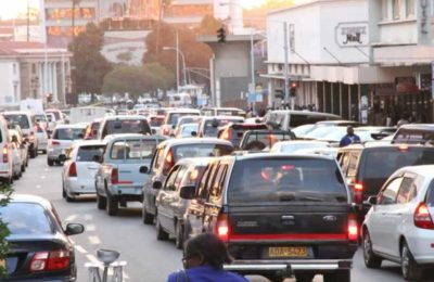 Vehicle Registration Charges To Be Reduced by 50%