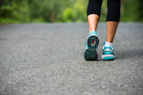 10 Things You Need To Stop And Start Walking