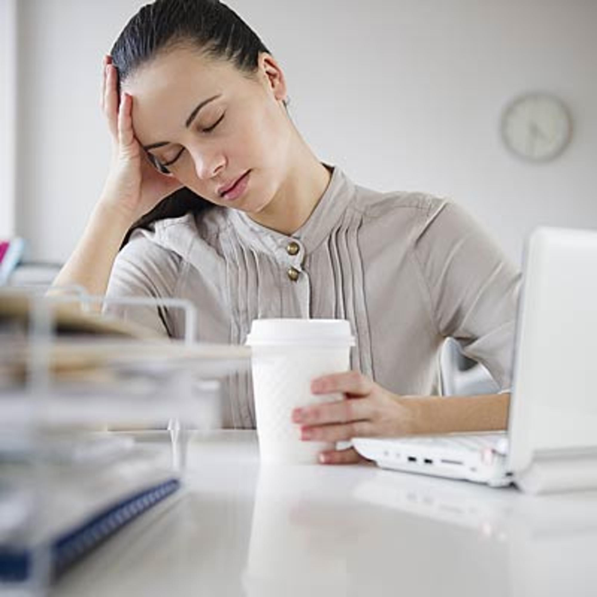 Healthy Habits That Can Give You Headaches