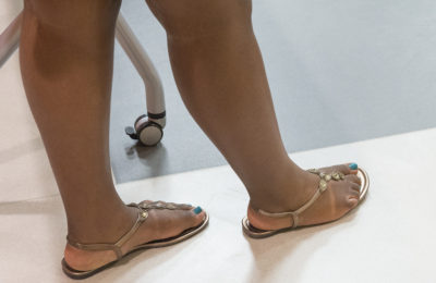 Here Are Top 8 Funky Facts About Feet