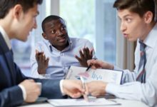 10 Ways of Resolving Conflict in the Workplace
