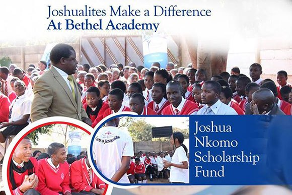 Higherlife Foundation Joshua Nkomo Scholarships 2017