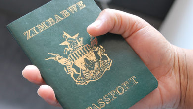 Check Out Zimbabwe's Ranking on the 2018 Henley Passport Index