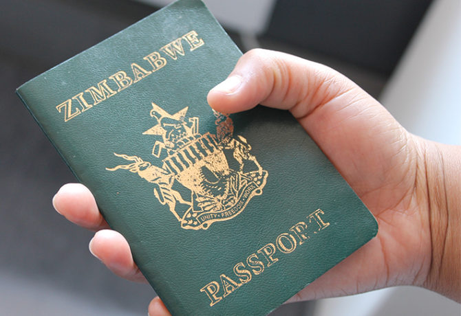 How Long And How Much It Costs To Apply For A Zimbabweans Passport