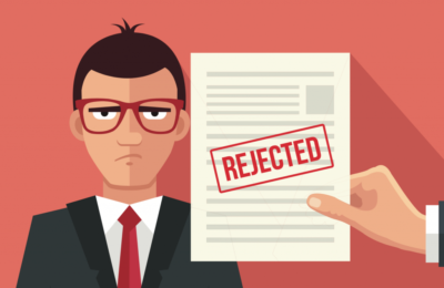 How To Deal With Job Application Rejections