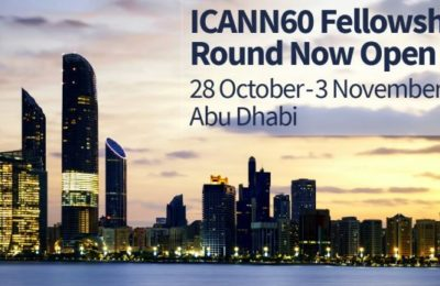 NextGen@ICANN Fellowship/Ambassador Program for ICANN60 Meeting