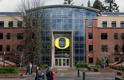 ICSP Scholarships at University of Oregon USA