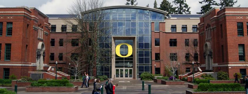 ICSP Scholarships at University of Oregon USA