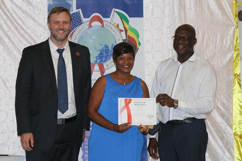 PEPFAR Media Awards Competition