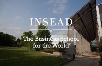 INSEAD Deepak and Sunita Gupta Endowed Scholarship