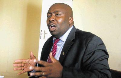 ''If Jesus returns, he will join Zanu''- Says Kasukuwere