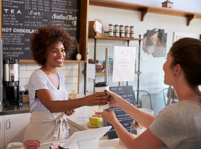 5 Strategies to Increase Customer Loyalty