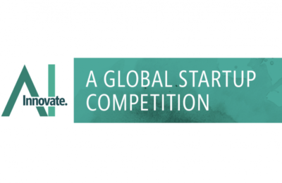 Microsoft Ventures Innovate.Al – a Global Startup Competition 2018
