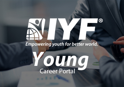 International Youth Federation Lithuania (Four Open Positions)