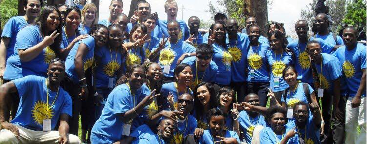 International Youth Task Force for Commonwealth Youth Forum 2018