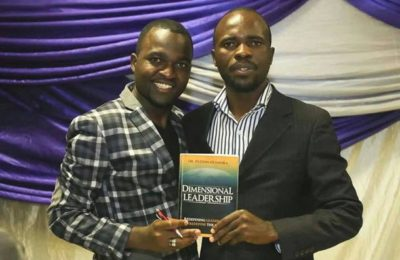 Top 5 Facts You Need To Know About Itai Dzamara