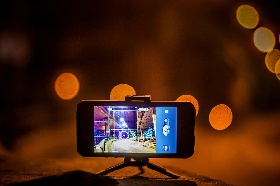 10 Tips for Better Mobile Photography