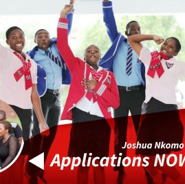 The 2018 Joshua Nkomo Scholarship