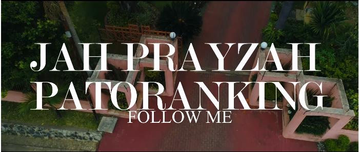 Watch Jah Prayzah Shaku Shaku With Patoranking
