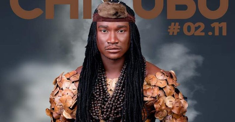 Jah Prayzah Album Title and Launch Date