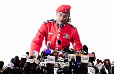 Jah Prayzah Reassures Fans About Album Launch