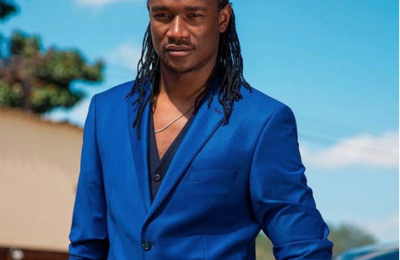 Jah Prayzah To Perform At MTN Bushfire 2017