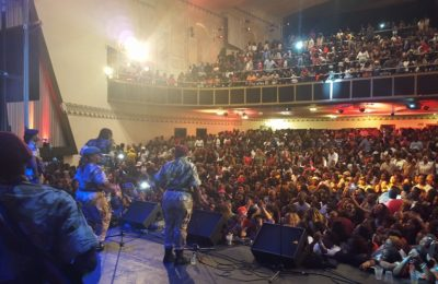 Jah Prayzah, Tuku to Headline SAMA Festival UK 2017