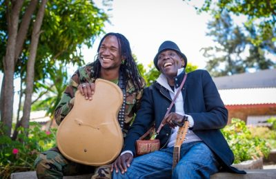 Tuku and Jah Prayzah Nominated for SAMAs