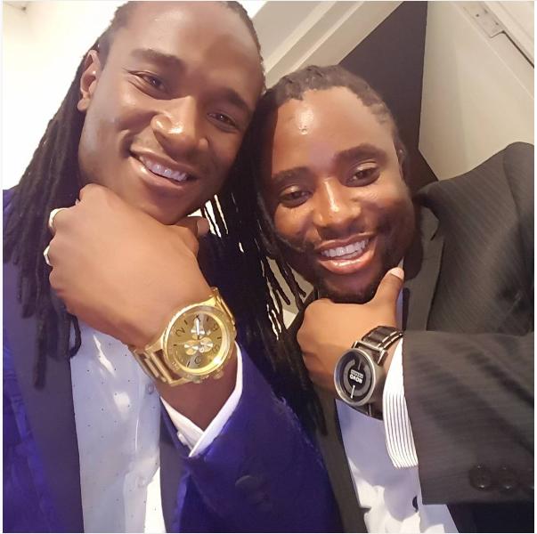 Jah Prayzah's Watch Collection Is No Joke!!
