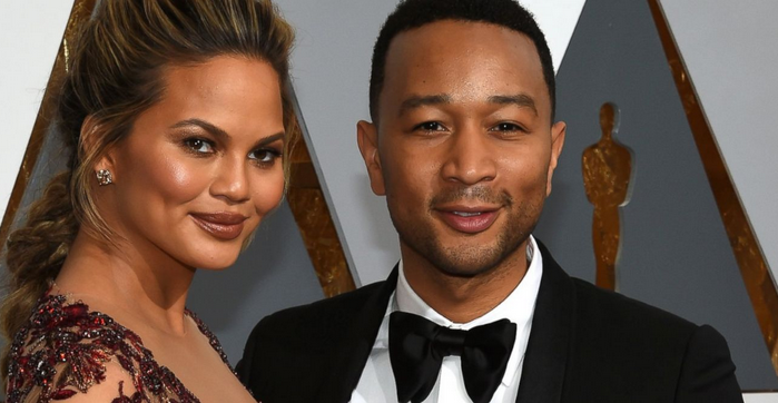 "John Legend: ""I'm not the 'perfect husband"""