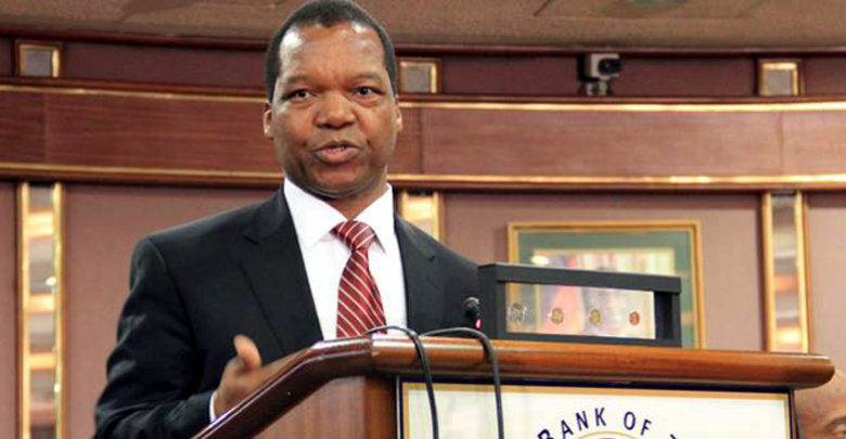 UPDATE: RBZ Governer Presents 2018 Monetary Policy
