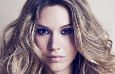 Joss Stone Takes Tour To Harare