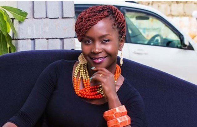 Anne Kansime To Join Forces With Baba Tencen