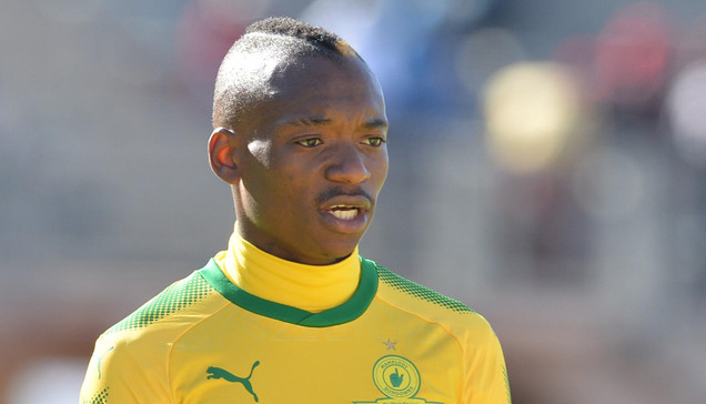 Could Khama Billiat Be Moving To Kaizer Chiefs?