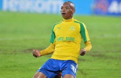 Pitso Mosimane Expects Khama Billiat to Leave