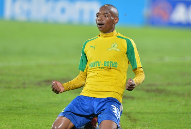 Pitso Mosimane Expects Khama Billiat to Leave