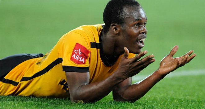 Kaizer Chiefs Talks About How Musona Was Part Of A 'buy one, get two free' Offering