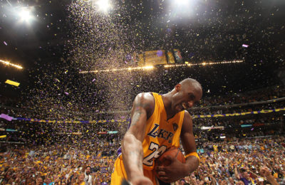 Must Read: Kobe Bryant Letter To His Younger Self