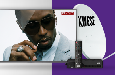 Kwese TV Seeks Permission to Operate