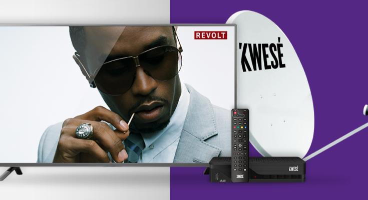 Kwese TV Seeks Permission to Operate