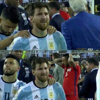 Mauricio Macri Persuaded Lionel Messi Not To Retire
