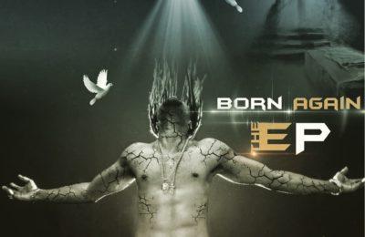 Listen To Buffalo Souljah ' Born Again EP