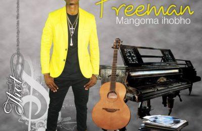 Lyrics: Freeman - Zvakaipa Itai Ndisiye Lyrics