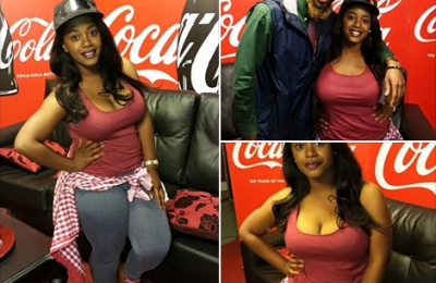 Coke On The Beat Presenter Pleads Guilty