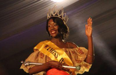 Meet Miss Zimbabwe World 2017 Chiedza Mhosva