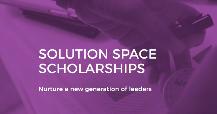 MTN Solution Space Scholarships 2017