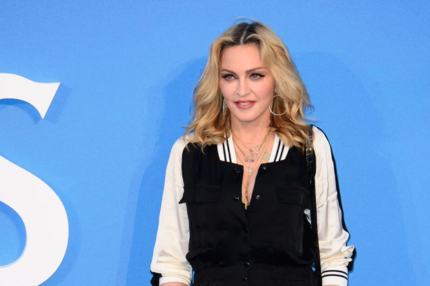 Madonna: My ego gets 'out of control'