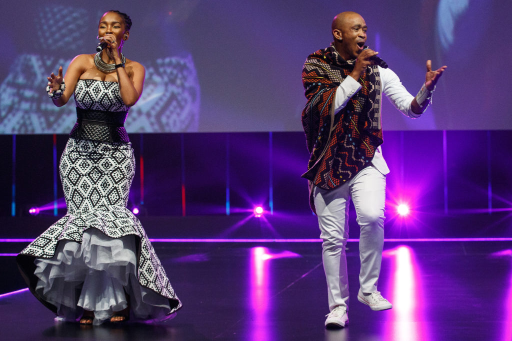 Mafikizolo Celebrates 20th Anniversary In Zim