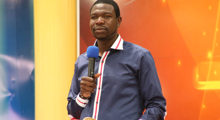Magaya Talks About His Sex Scandals