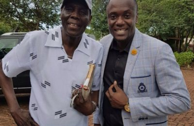 Mahachi And Tuku to Collaborate